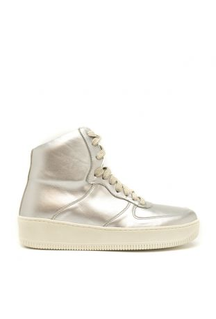 NAE Okul Metal wegańskie sneakersy damskie