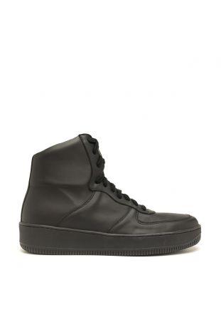 NAE Okul Black wegańskie sneakersy męskie