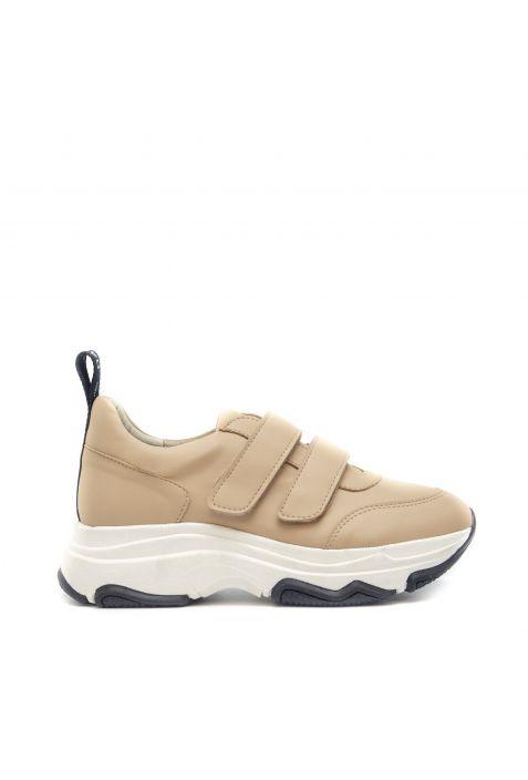 NAE Coline Maxi Sole wegańskie sneakersy damskie