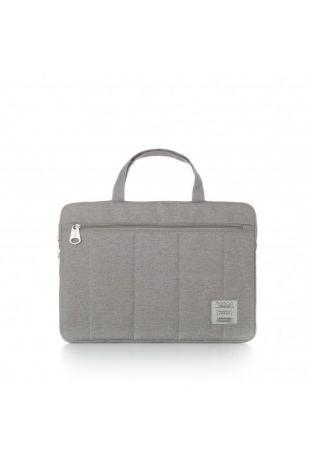 "MIOMOJO Vegan The Urban Laptop Case 15"" plus Tablet Sleeve"