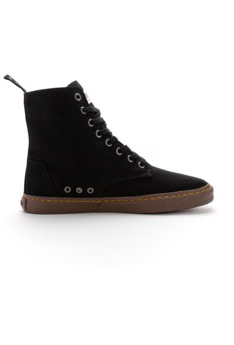 Ethletic Brock Jet Black Vegan Sneakers