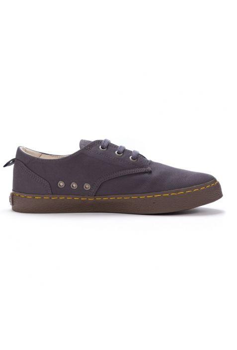 Ethletic Brody Pewter Grey Vegan Sneakers