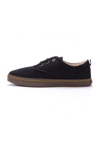Ethletic Brody Jet Black Vegan Sneakers