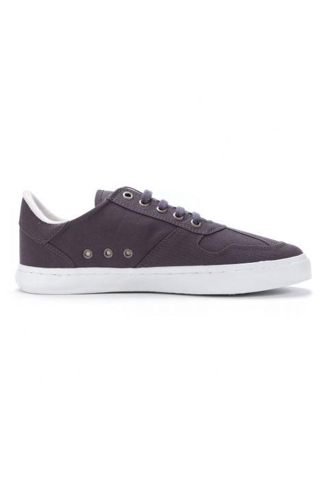 Ethletic Root Pewter Grey Vegan Sneakers