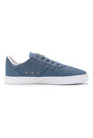 Ethletic Root Workers Blue Vegan Sneakers