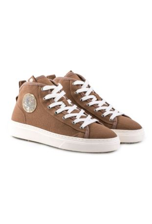 Zouri CLAVULARIA vegan sneakers