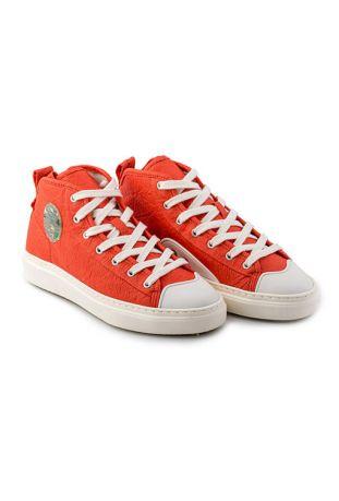 Zouri MAHI MAHI vegan sneakers