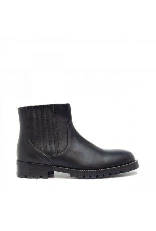 Nae Riley Black wegańskie buty damskie
