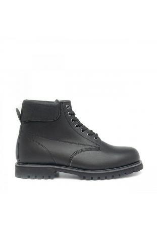 Nae Atka Black wegańskie buty górskie