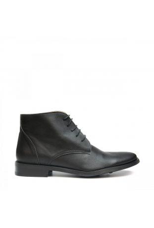 Nae Dover Black wegańskie buty męskie