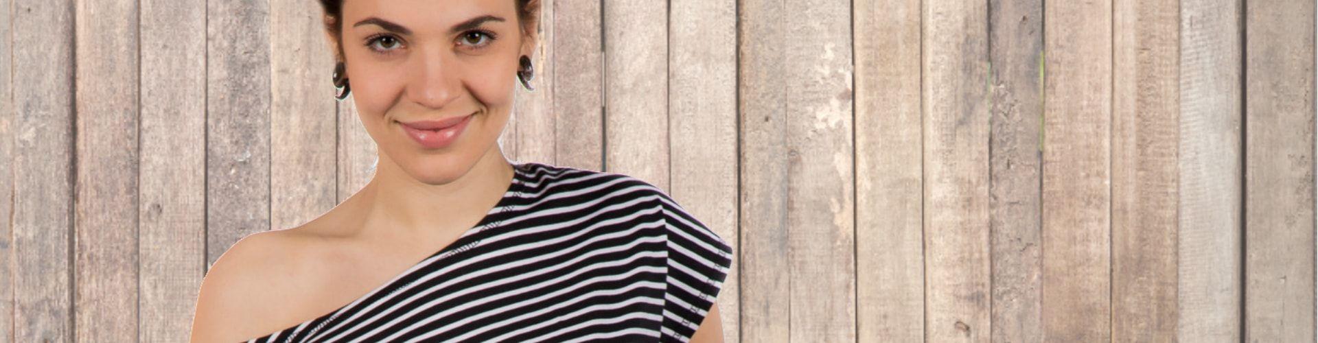 Topy & T-shirty