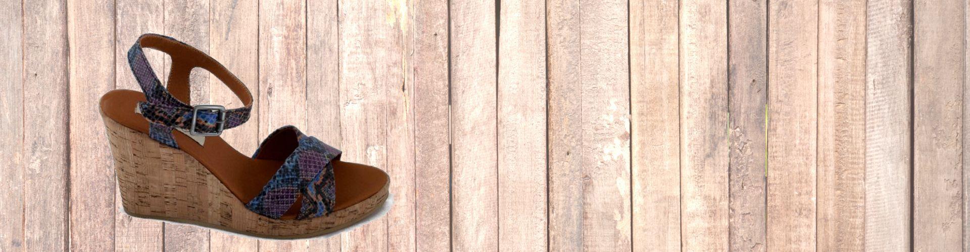 Sandały i klapki